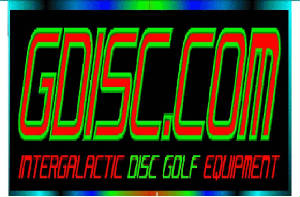 G,s Disc Golf Warehouse